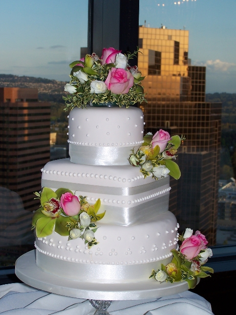 Wedding Cakes Federal Way Wa